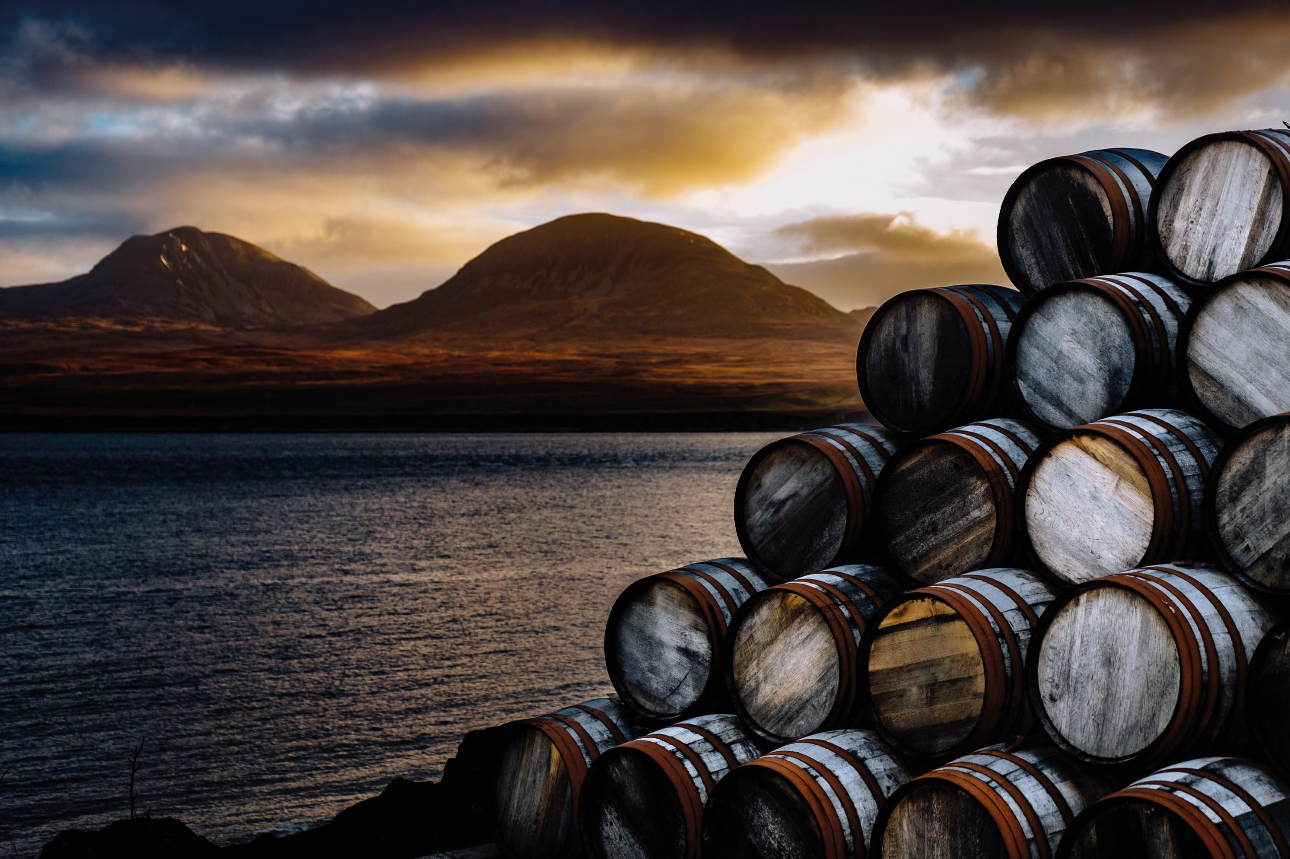 Scottish Casks Whiskey & Wealth Club